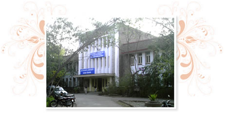 department of library information science savitribai phule  training in library science was instituted at the university in 1958 and the first diploma course in library science was introduced in1958 59