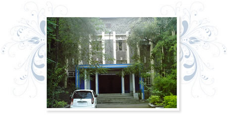 Department of Chemistry : Savitribai Phule Pune University