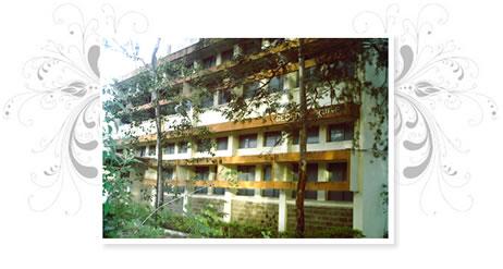Department of Geology : Savitribai Phule Pune University