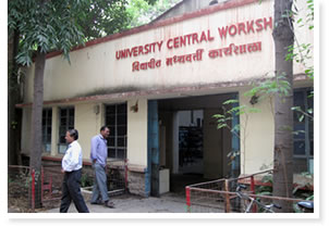 Central Workshop